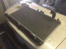 99-05 MAZDA MX-5 MIATA OEM USED RADIATOR AUTO AUTOMATIC OR MANUAL TRANSMISSION