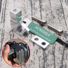 P2015 Repair Bracket for VW Audi Skoda Seat 2.0 TDI Aluminum manifold 03L129711E