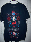 Doctor Strange Christmas Holiday Ugly Sweater T-Shirt Adult Size XL Loot Crate