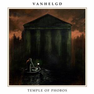 Vanhelgd – Temple Of Phobos (CD) Digipack