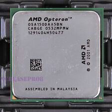 AMD Opteron 150 OSA150DAA5BN Single-Core CPU Processor 2.4 GHz Socket 939