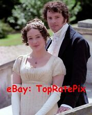 JENNIFER EHLE with COLIN FIRTH  -  Pride and Prejudice  -  8x10 Photo #3