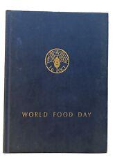 Collezione Francobolli FAO Album Ufficiale Tiratura Limitata