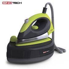 ️ Sinotech Gd297 Sistema Stirante con caldaia Grigio/verde Lime/azzurro
