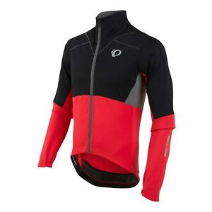 PEARL iZUMi Pro Pursuit Softshell Cycling Jacket
