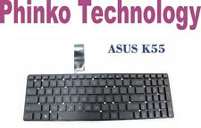 NEW Keyboard For ASUS K55 K55A K55DE K55DR K55N K55VD K55VJ K55VM K55VS