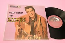 "ELVIS PRESLEY 10"" BEST OF ORIG UK 1957 EX !!!!!!!!!!!!   TOOOPPPP RARE COLLECTOR"