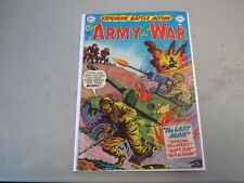Our Army at War #4 COMIC BOOK 1952