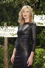 Charlize THERON A4 Photo 20