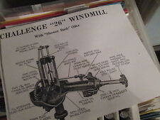 Challenge 26 Windmill Cut-A-Way Diagram