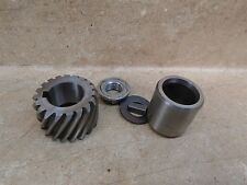 Yamaha 100 RT RT100 Used Engine Crank Gear 1996 YB136