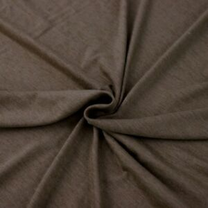 Poly Rayon Spandex 160 GSM Light-Weight Stretch Jersey Knit Fabric -  Style 400