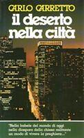 Il deserto nella città - Carlo Carretto - Edizioni Paoline, 1984