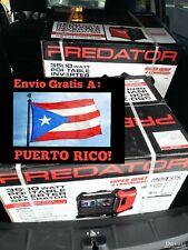 Predator 3500 Inverter Generator FREE SHIPPING/ ENVIO GRATIS a PUERTO RICO 🇵🇷