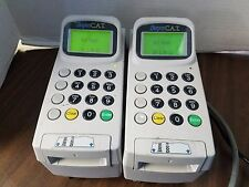 Dynamic Solutions KU-R11500 Super C.A.T.  Magnetic Card Reader Writer (Lot of 2)