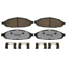 Disc Brake Pad-Brake Pads Perfect Stop PC997 fits 04-08 Chrysler Pacifica