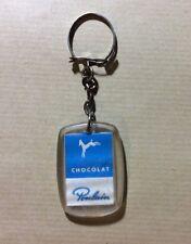 Porte Clé Keyring Épicerie Chocolat Poulain Chambord