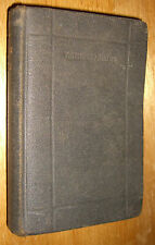 Holy Bible The New Testament & Psalms Translated out of The Original Greek 1913