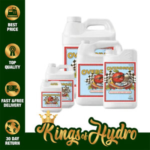 Advanced Nutrients Overdrive Late Flowering Booster