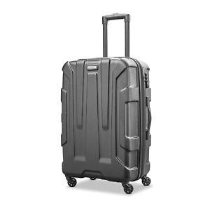 Samsonite 24 Inch Luggage Spinner Black