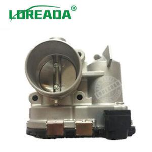 Throttle Body Assembly for FIAT PUNTO 500L LINEA NUOVA BRAVO 0280750137 55187316