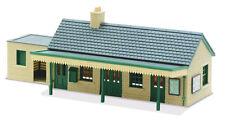 PECO 00/H0 Gauge Railway/Layout/Station Kit No: LK-13 Stone Country Station.