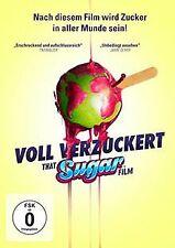 Voll verzuckert - That Sugar Film | DVD | Zustand gut