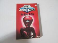 SF JIMMY GUIEU 4 ... TBE