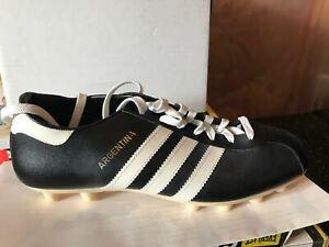 ***Rare item*** Brand-new Never-worn adidas Argentina soccer boots
