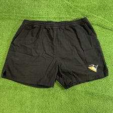 Vintage 90s Pittsburgh Penguins Shorts Adult Xl No Strings