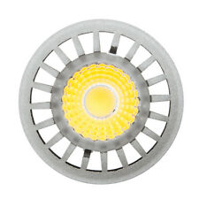 10 x Verbatim LED Spot Bulbs 6W GU10 400lm 4000K Dimmable 35D 52308