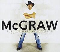 Tim McGraw - Mcgraw: The Ultimate Collection [New CD] Australia - Impo