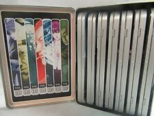 Ghost in the Shell S.A.C 2nd Gig 7 Vol Set Special Edition Steelbook DVD