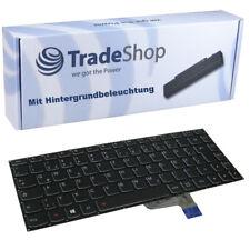 Tastatur QWERTZ DE Beleuchtet für Lenovo Ideapad Yoga 2 13 Yoga 3 14 E31-70