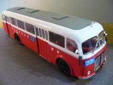 1/43 Ixo Skoda 706 RO Bus 37