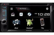 2017-2018 Honda Ridgeline Touchscreen Stereo DDX373BT Kenwood IPOD MP3 Sirius XM