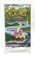 Pokemon Neo Genesis Booster Pack x1 - New Unopened - Unweighed Wizards