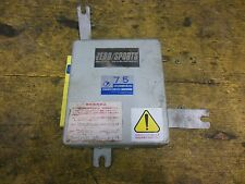 97-98 SUBARU STI VERSION 4 ZERO SPORTS ECU EJ20K STI VERSION 4 ZERO SPORTS ECU