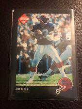 1992 Collector's Edge Prototypes #1 Jim Kelly