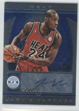 2013-14 Totally Certified Signatures Blue /49 Jarvis Varnado #232 Auto