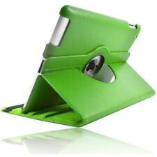 New iPad Case 360 Rotating Stand Flip Cover For iPad Air, ipad 5