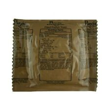 MILITARY MRE SNACKS FILLED FRENCH TOAST SURVIVAL FOOD RATION PREPPER CAMPING
