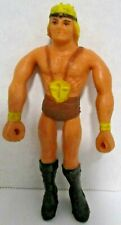 "THE OTHER WORLD RONIN HERO Acro Bendable 4"" Action Figure 1982"