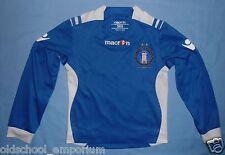 Limerick FC / 2012 Home - MACRON - KIDS Shirt / Jersey. Size: 3XS (2-3 years?)