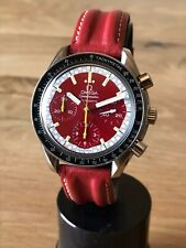 Reloj OMEGA SPEEDMASTER RACING SCHUMACHER Wrist Watch - Swiss Vintage Automatic