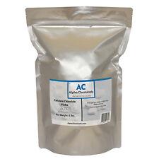 Calcium Chloride Flake - 5 Pounds