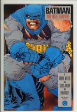 Batman Dark Knight 2 - 1st print - Frank Miller - 8.0 VF