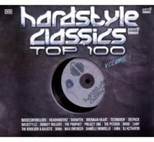 Hardstyle Classics Top 100 [CD]