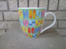 Coffee Mug Flip Flop Til You Drop oz Drinking Beverage Glass Tea Cup