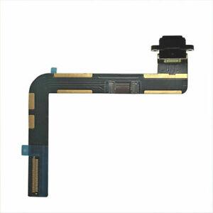 "Apple iPad 7 10.2"" 7th Gen 2019 Version Charging Port Charger Dock Flex Black"
